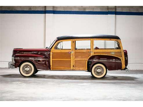 1947 Mercury Woody Wagon for sale in Brandon, MS