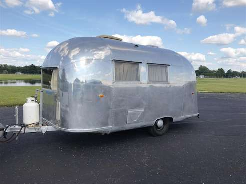 1960 Airstream Trailer for sale in Auburn, IN