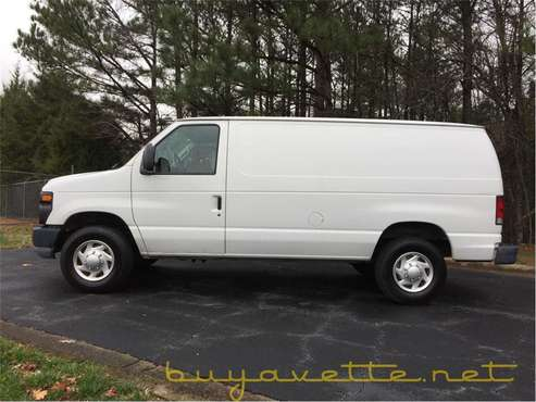 2010 Ford Econoline for sale in Atlanta, GA