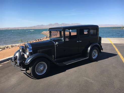 1928 Dodge Brothers 4 Door Touring for sale in Maricopa, AZ