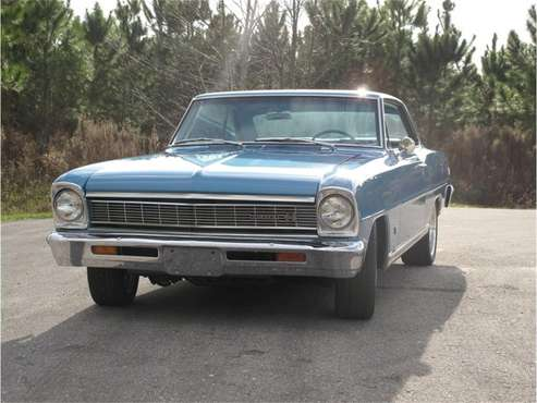 1966 Chevrolet Chevy II for sale in Ocala, FL