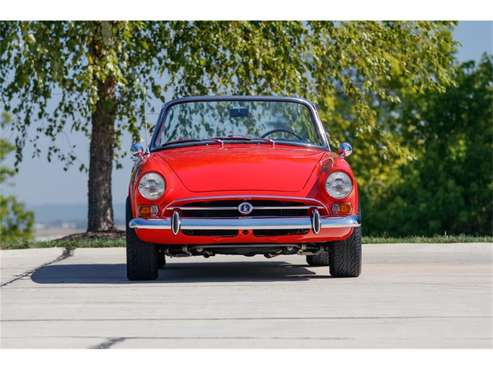 1965 Sunbeam Tiger for sale in St. Charles, MO