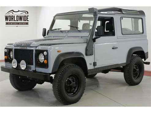 1994 Land Rover Defender for sale in Denver , CO