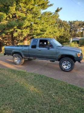 1993 Toyota Pickup for sale in Livingston, TN