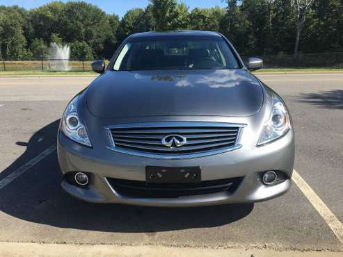 2015 Infinity Q40 93 mi, Excellent shape! Make an offer! for sale in Matthews, SC