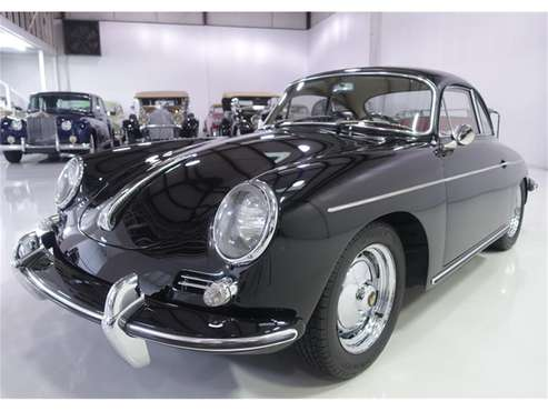 1963 Porsche 356B for sale in St. Louis, MO