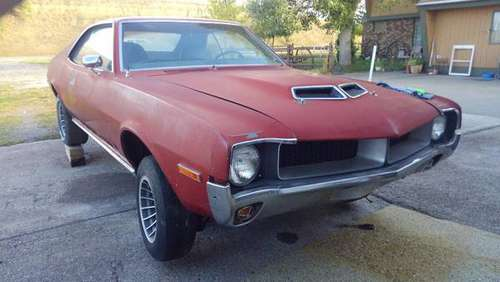 1970 Javelin SST for sale in Ulm, MT
