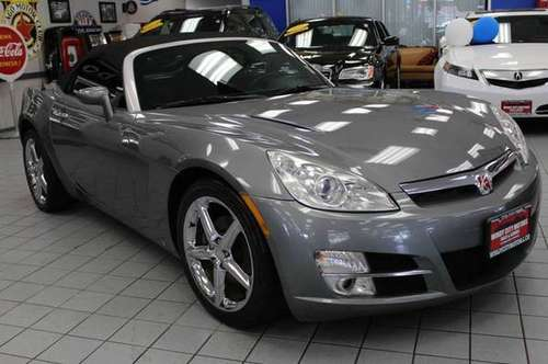 2007 Saturn SKY Base 2dr Convertible for sale in Chicago, IL