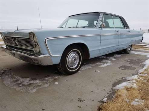1966 Plymouth Fury for sale in Stanley, WI