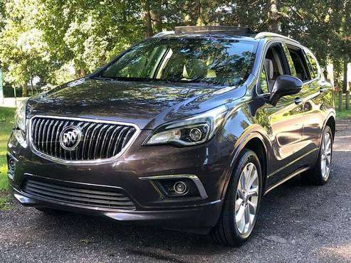 2016 Buick Envision 4d SUV AWD Premium I *Guaranteed Approval*Low... for sale in Oregon, OH