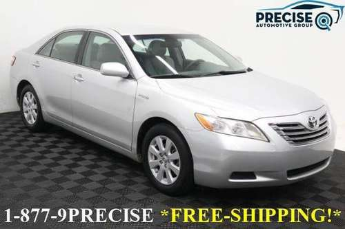 2008 Toyota Camry Hybrid Sedan - cars & trucks - by dealer - vehicle... for sale in CHANTILLY, District Of Columbia