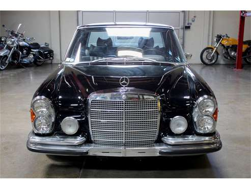 1972 Mercedes-Benz 300 for sale in San Carlos, CA