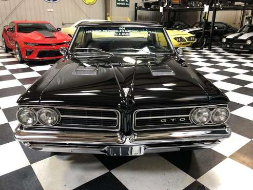1964 Pontiac GTO for sale in Pittsburgh, PA