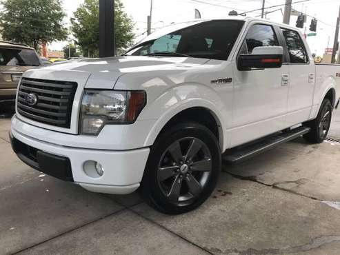 2010 Ford F150 F-150 FX2 FX-2 EXTRA CLEAN - cars & trucks - by... for sale in Tallahassee, FL