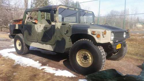Humvee 1993 for sale in Champlain, NY