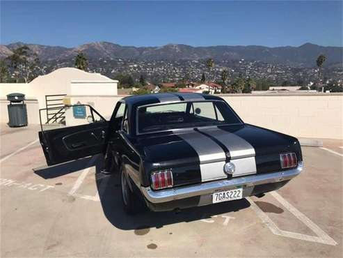 1966 Ford Mustang for sale in Long Island, NY