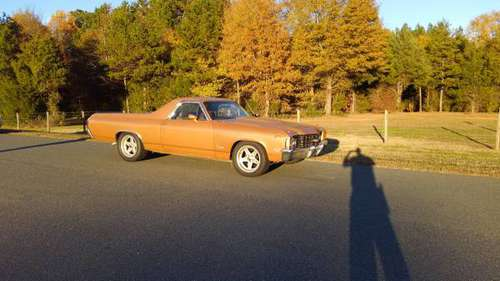 1972 GMC Sprint for sale in Spindale, NC