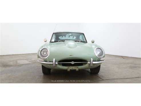 1967 Jaguar E-Type for sale in Beverly Hills, CA