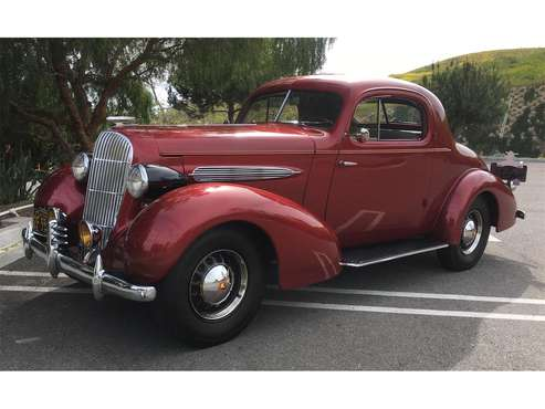 1935 Oldsmobile Street Rod for sale in San Clemente, CA