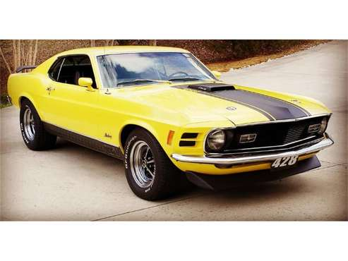 1970 Ford Mustang for sale in Mundelein, IL
