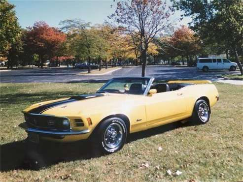 1970 Ford Mustang for sale in Long Island, NY