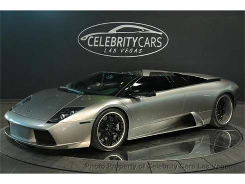 2005 Lamborghini Murcielago for sale in Las Vegas, NV