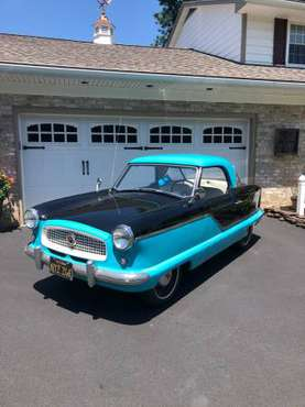 1958 Nash Metropolitan for sale in Lancaster, PA