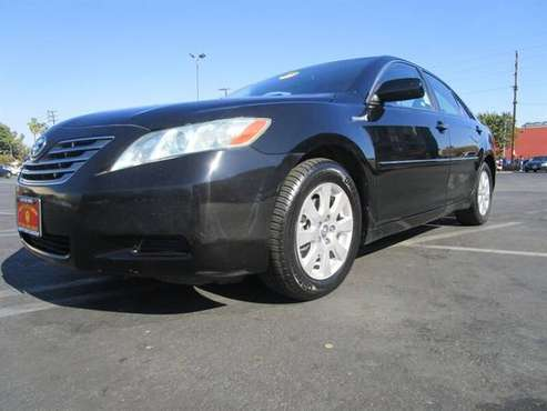 2007 Toyota Camry Hybrid 1000 Down Everyone Approved - cars & trucks... for sale in Panorama City, CA
