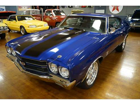 1970 Chevrolet Chevelle for sale in Homer City, PA