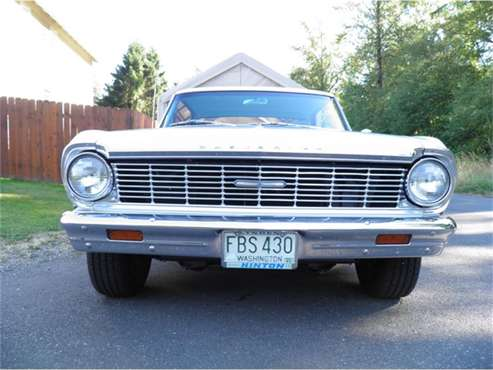 1965 Chevrolet Nova II for sale in Tewksbury, MA
