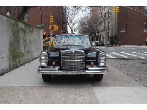 1968 Mercedes-Benz 280SE for sale in NEW YORK, NY