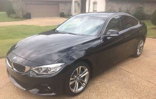 2016 BMW 435i xDrive Gran Coupe F36 with BMW Warranty! for sale in Flowood, MS