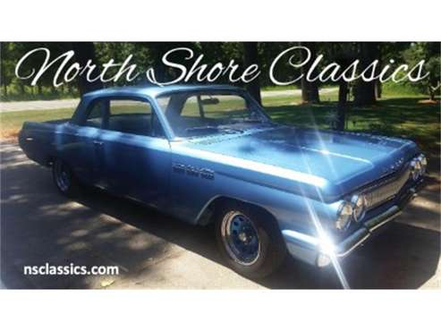 1963 Buick Skylark for sale in Mundelein, IL