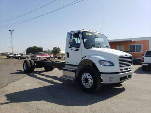 2012 FREIGHTLINER M270 for sale in Bakersfield, CA