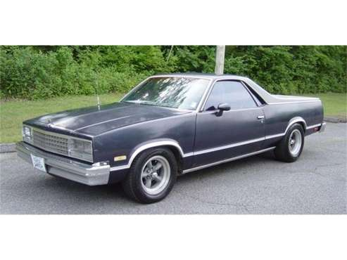 1983 Chevrolet El Camino for sale in Hendersonville, TN