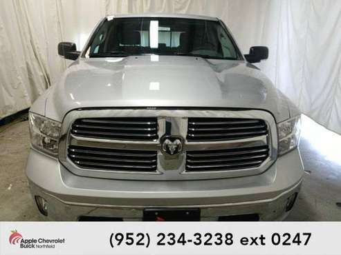 2019 Ram 1500 Classic truck Big Horn for sale in Northfield, MN