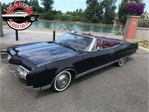 1967 Oldsmobile 98 for sale in Mount Vernon, WA