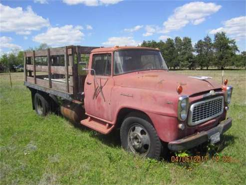 1959 International Harvester for sale in Cadillac, MI