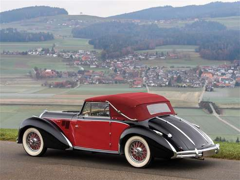 1948 Talbot-Lago T26 Record for sale in Essen