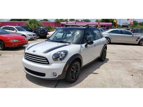 2014 MINI Cooper for sale in Orlando, FL