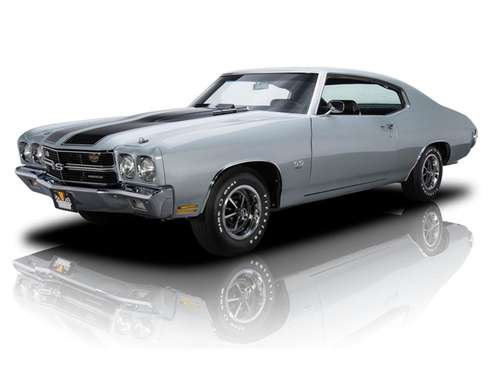 1970 Chevrolet Chevelle for sale in Charlotte, NC