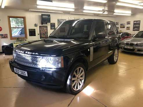 2009 Range Rover SC for sale in Farmington, CT