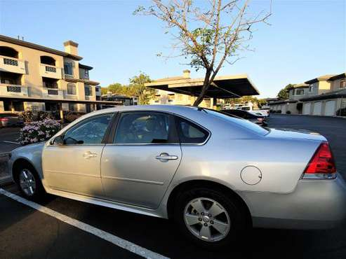 2011 Chevrolet Impala LT * Low 76K Miles * New Battery, Tires * Clean for sale in Scottsdale, AZ