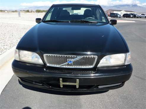1999 Volvo S70 for sale in Pahrump, NV