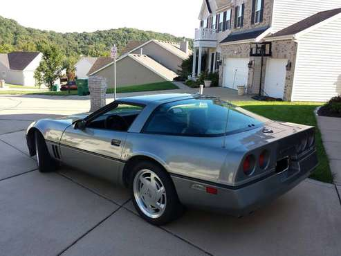 1984 Corvette Coupe for sale in St Louis, MO