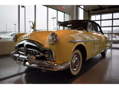 1951 Packard 250 for sale in Sioux City, IA