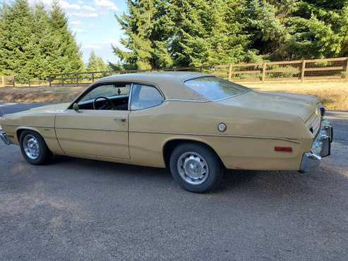 1975 Plymouth Duster for sale in Baldwin, MN