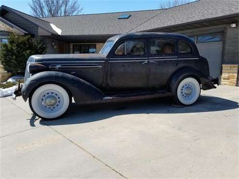 1936 Chrysler Imperial for sale in New Ulm, MN
