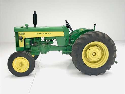 1959 John Deere Tractor for sale in Morgantown, PA