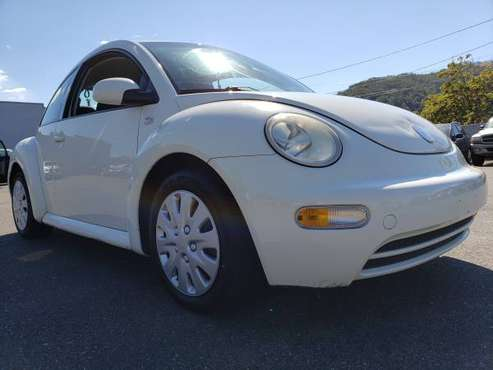 2003 Volkswagen Beetle GL - 5-Speed Manual - 138k Miles! for sale in Roseburg, OR, OR